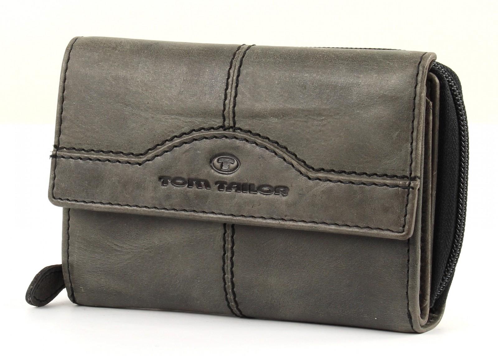 tom tailor rock leather purse geldb rse geldbeutel. Black Bedroom Furniture Sets. Home Design Ideas