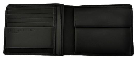 porsche design billfold h10 geldb rse portemonnaie cl2 2 0. Black Bedroom Furniture Sets. Home Design Ideas