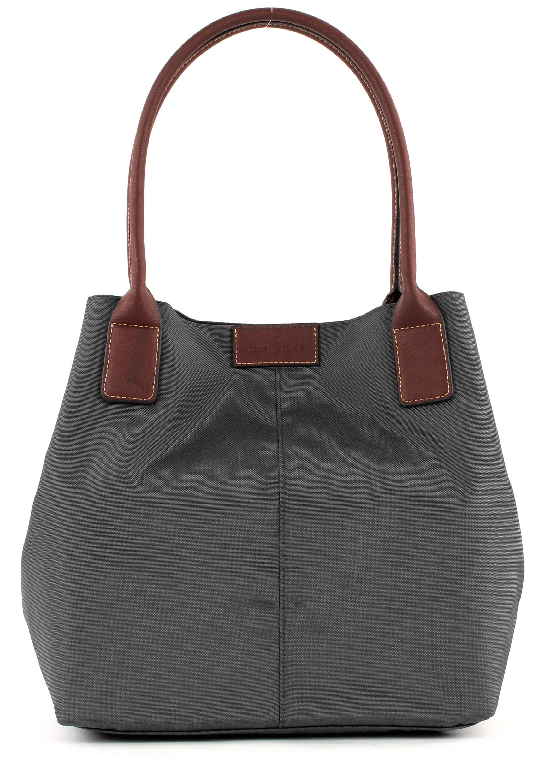 tom tailor tasche shopper handtasche schultertasche neu. Black Bedroom Furniture Sets. Home Design Ideas