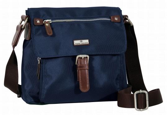 Schulter-Tasche aus Nylon Tom Tailor vYSWKUS