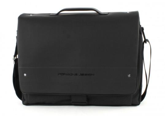 porsche design cargon metal brief bag fs tasche. Black Bedroom Furniture Sets. Home Design Ideas