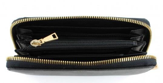 joop melete saffiano wallet geldb rse geldbeutel. Black Bedroom Furniture Sets. Home Design Ideas