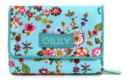 oilily mirabelle s wallet wallet wallet purse. Black Bedroom Furniture Sets. Home Design Ideas