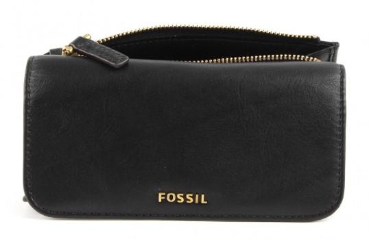 fossil memoir flap wallet geldb rse portemonnaie. Black Bedroom Furniture Sets. Home Design Ideas