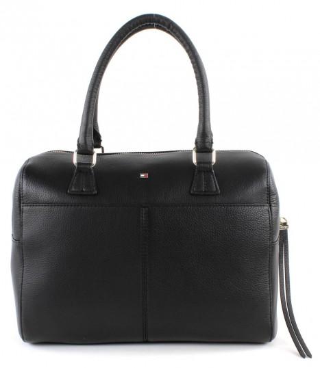 tommy hilfiger maggie duffle tasche handtasche. Black Bedroom Furniture Sets. Home Design Ideas
