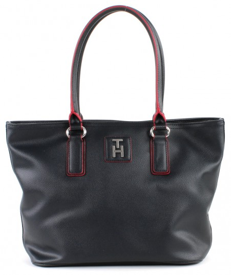 tommy hilfiger taschen tommy hilfiger tasche. Black Bedroom Furniture Sets. Home Design Ideas