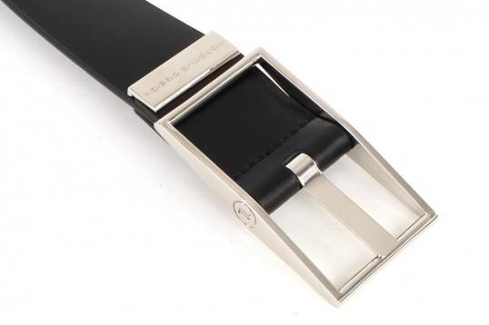 porsche design belts ohio 40 g rtel belt lederg rtel. Black Bedroom Furniture Sets. Home Design Ideas