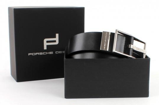 porsche design belts ohio 35 g rtel belt lederg rtel. Black Bedroom Furniture Sets. Home Design Ideas