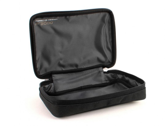 porsche design cargon pouch tasche kulturtasche. Black Bedroom Furniture Sets. Home Design Ideas