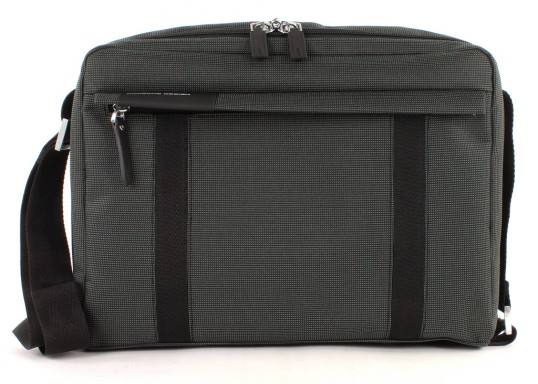 porsche design cargon shoulderbag l tasche laptoptasche. Black Bedroom Furniture Sets. Home Design Ideas