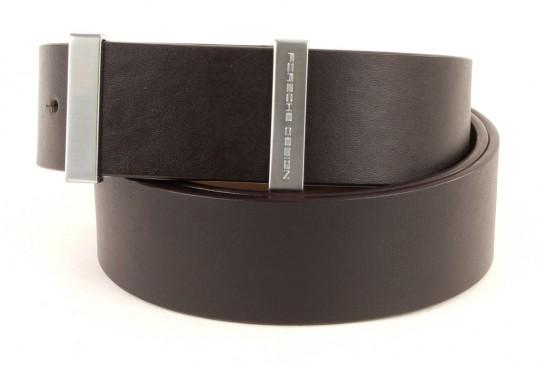 porsche design ceinture maine 40 ceinture ceinture en cuir. Black Bedroom Furniture Sets. Home Design Ideas