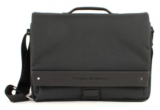 porsche design cargon 2 5 briefbag s tasche umh ngetasche. Black Bedroom Furniture Sets. Home Design Ideas