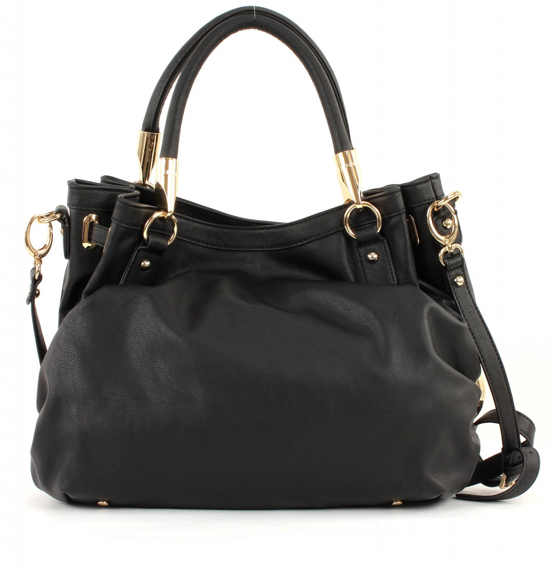 liu jo amelie shopping m eine handtasche mit eleganten details. Black Bedroom Furniture Sets. Home Design Ideas