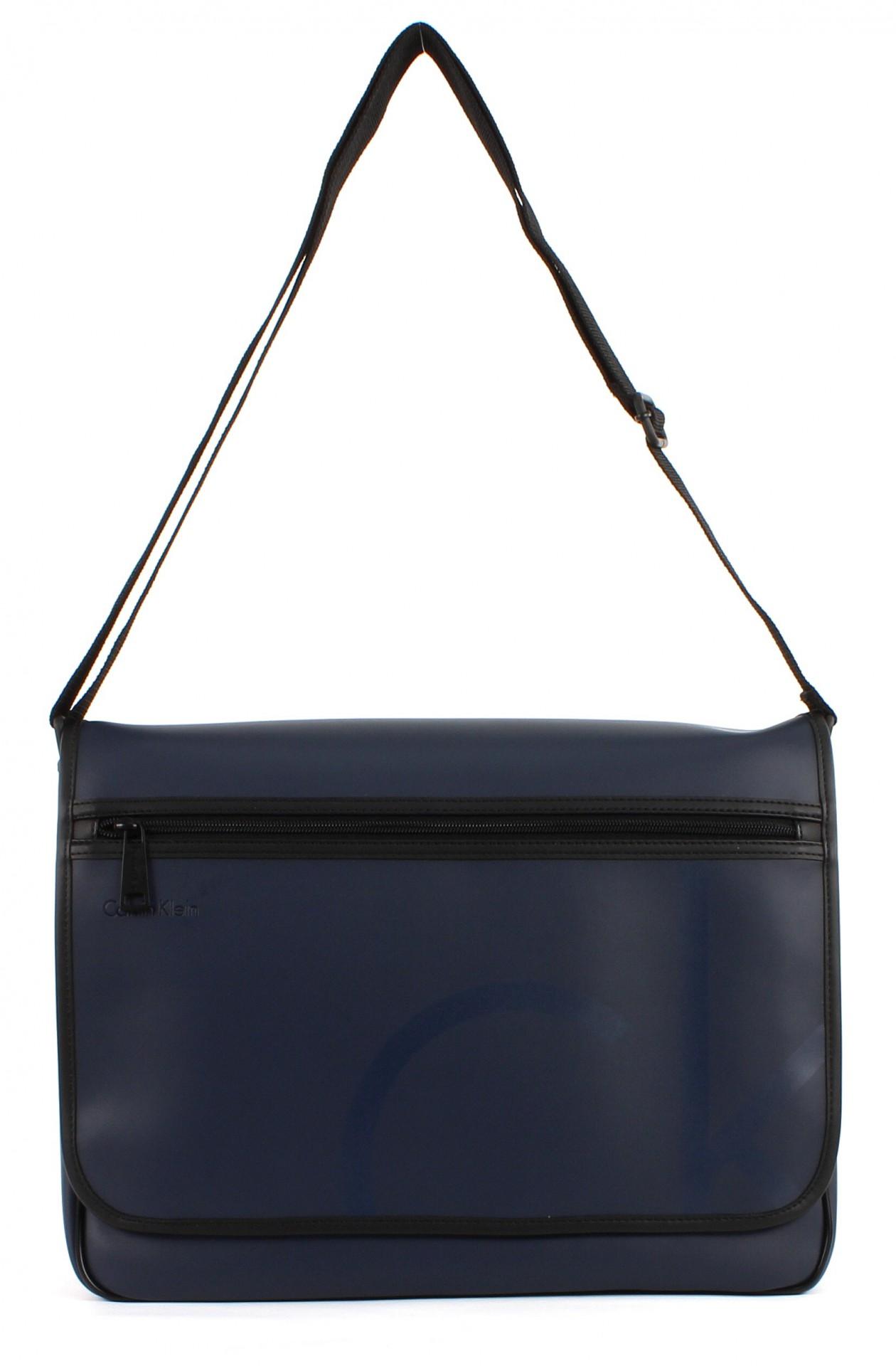 calvin klein voyager 2 messenger bag with flap eine aktentasche im. Black Bedroom Furniture Sets. Home Design Ideas