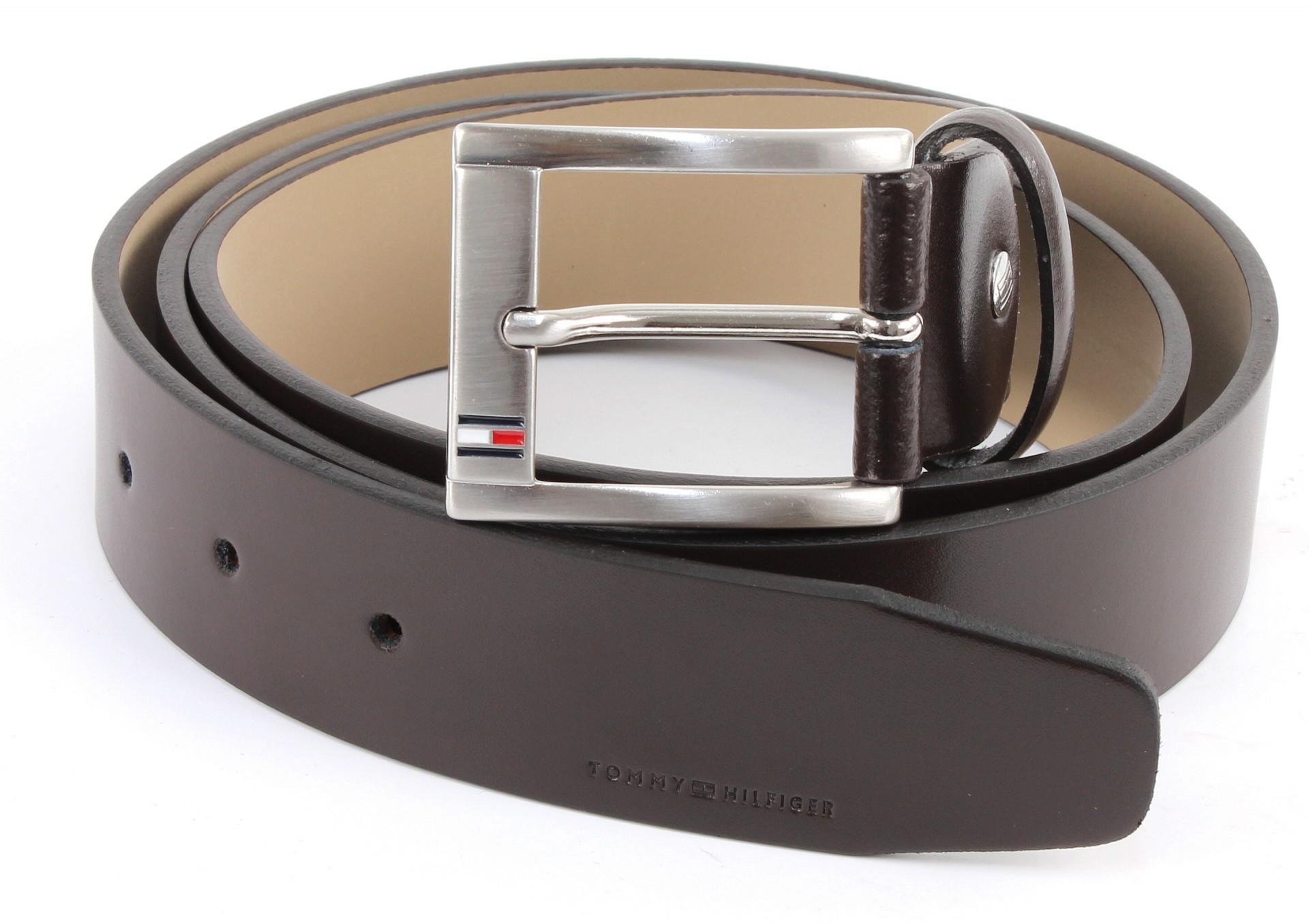 tommy hilfiger trenton belt w115 g rtel lederg rtel herreng rtel. Black Bedroom Furniture Sets. Home Design Ideas