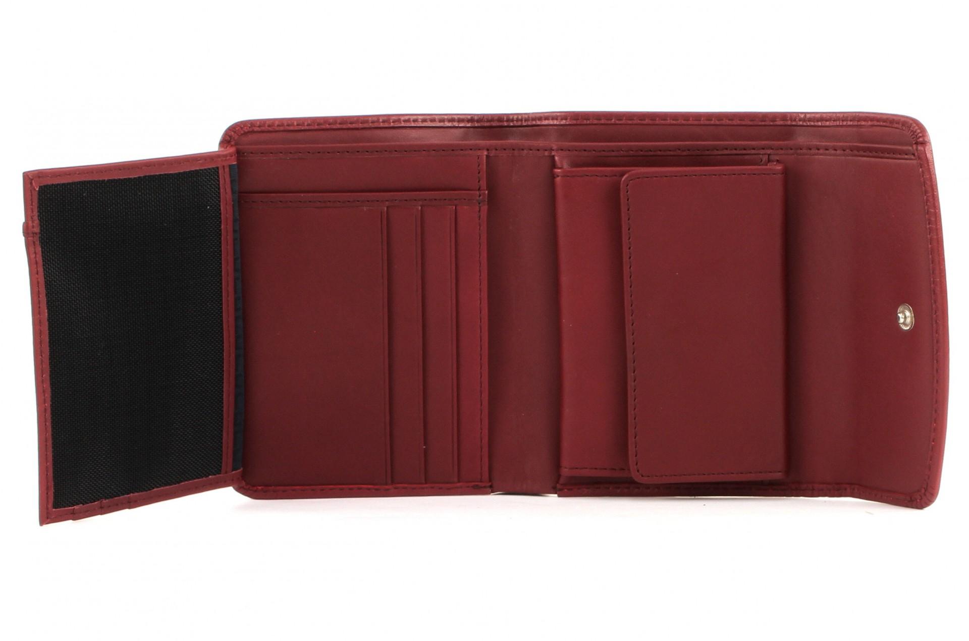 tommy hilfiger pennie trifold geldb rse portemonnaie. Black Bedroom Furniture Sets. Home Design Ideas