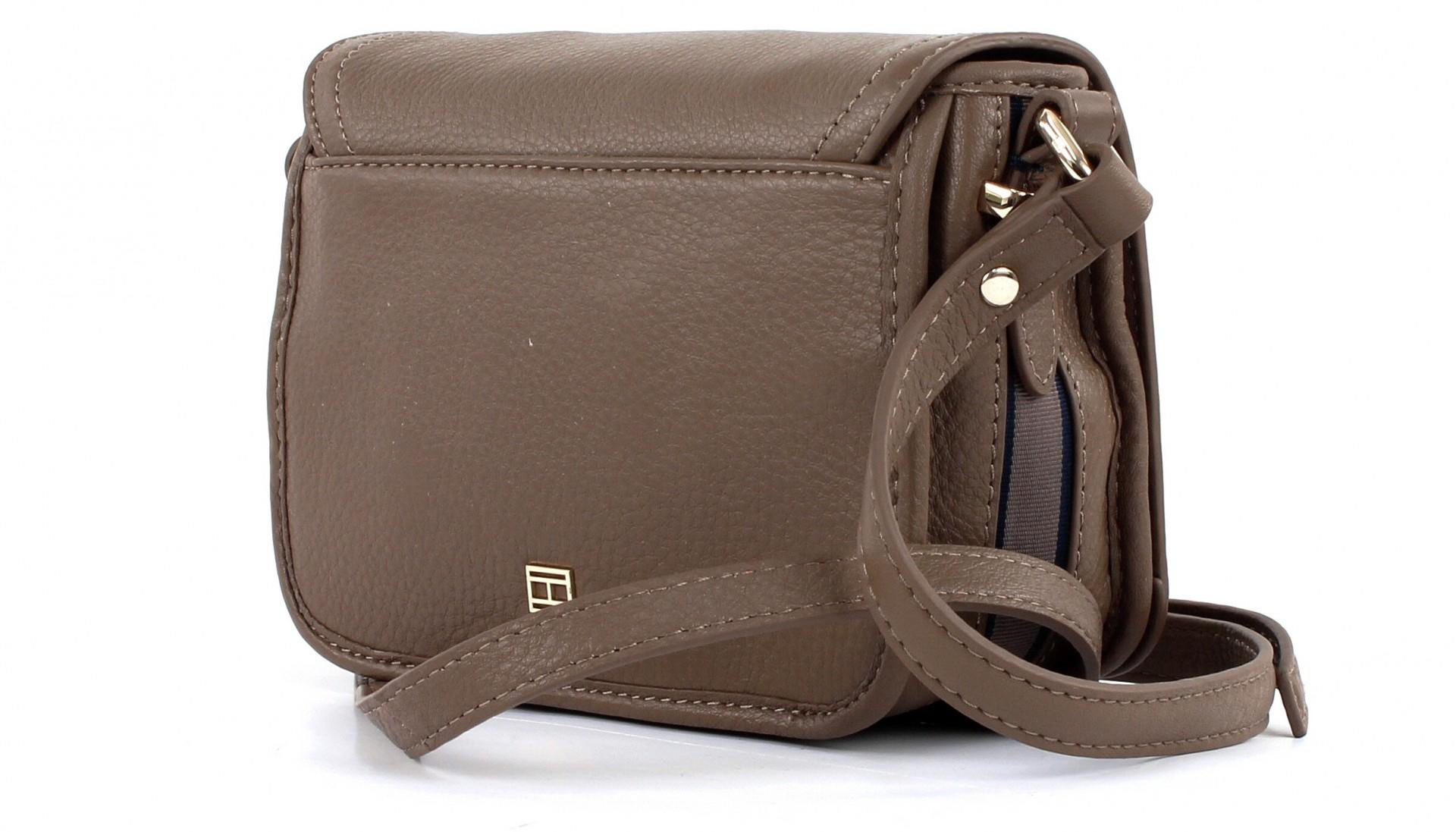 tommy hilfiger florence flap crossover the small shoulder bag. Black Bedroom Furniture Sets. Home Design Ideas