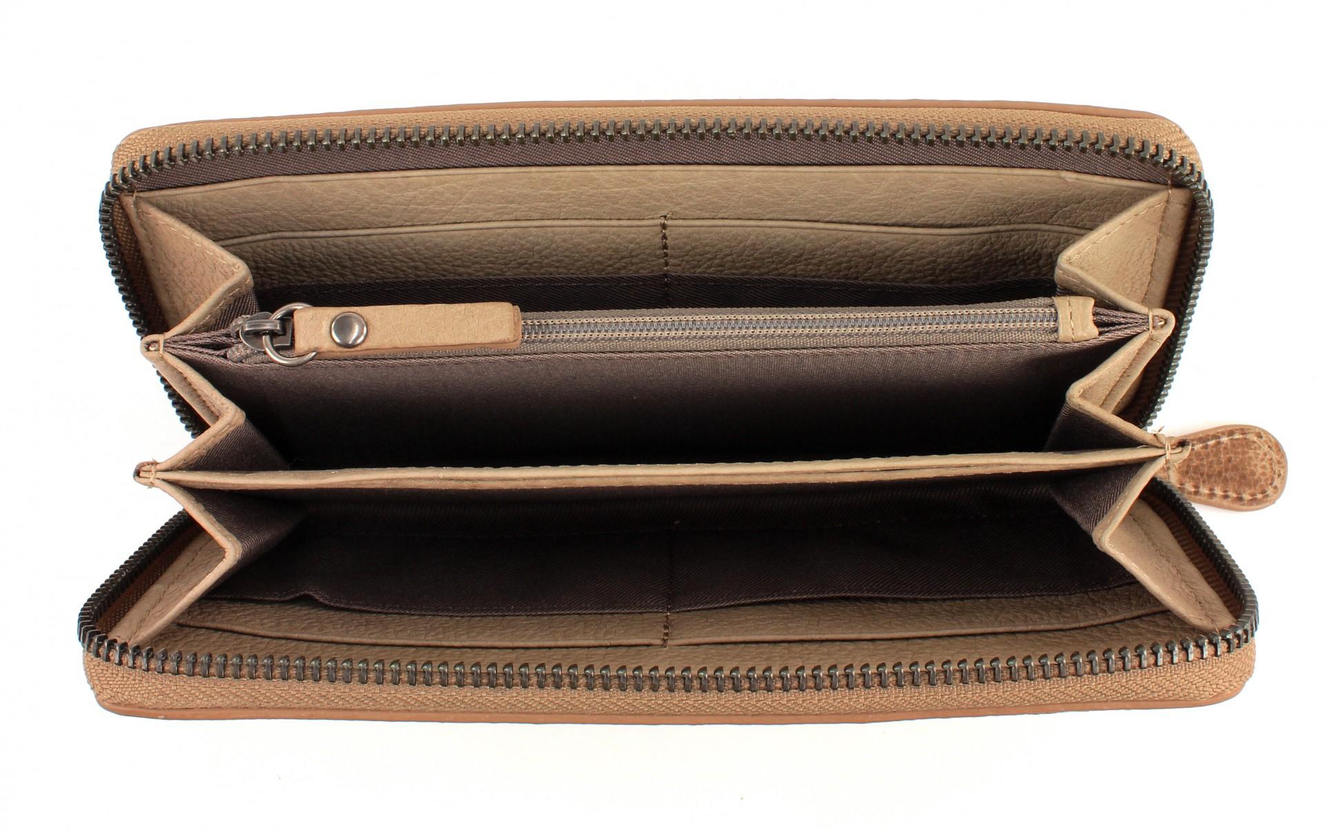 du sac avec une pratique tous azimuts zip, vous trouverez un