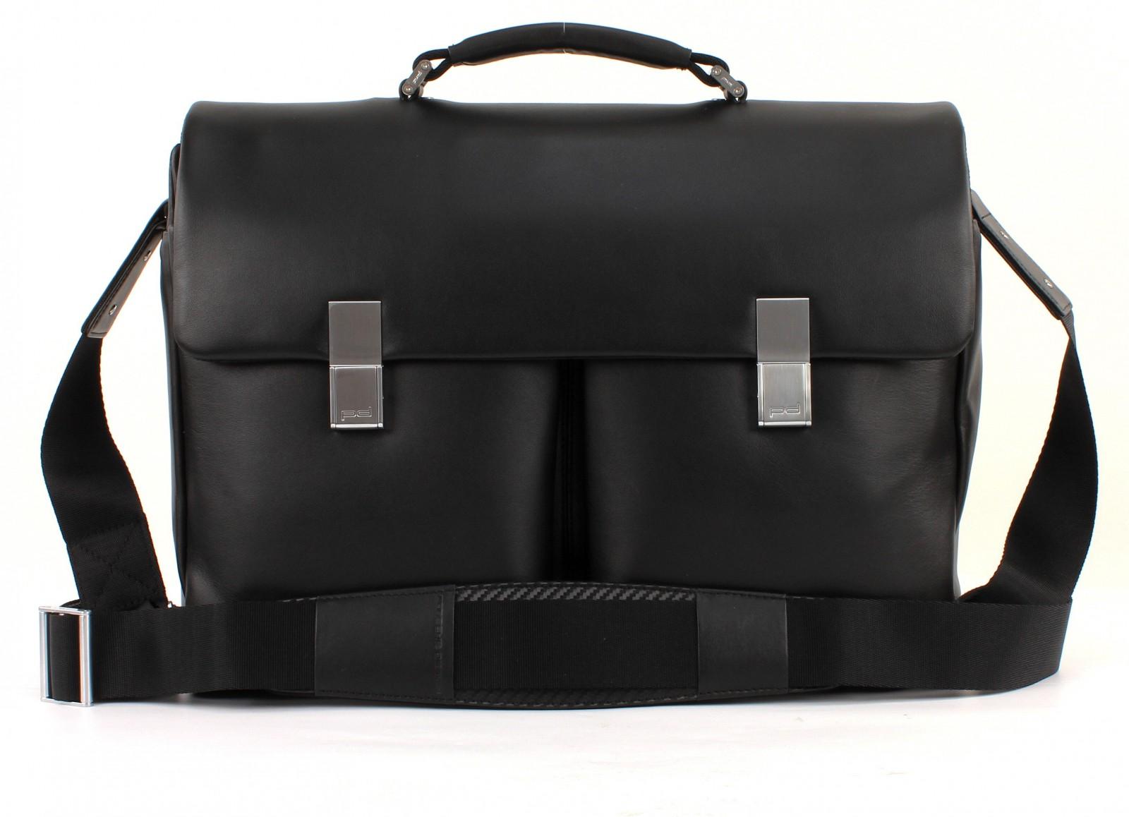 porsche design cl2 2 0 briefbag fms tasche umh ngetasche. Black Bedroom Furniture Sets. Home Design Ideas
