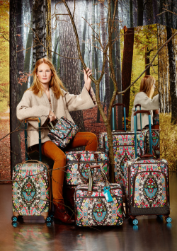 Oilily Travel Paisley Reisekollektion