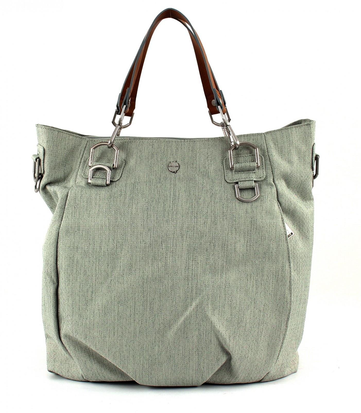 l ssig wickeltasche green label mix 39 n match bag light grey. Black Bedroom Furniture Sets. Home Design Ideas