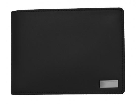 porsche design billfold geldb rse schwarz black. Black Bedroom Furniture Sets. Home Design Ideas