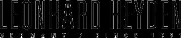 LEONHARD HEYDEN-Logo