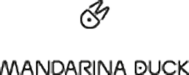 MANDARINA DUCK-Logo