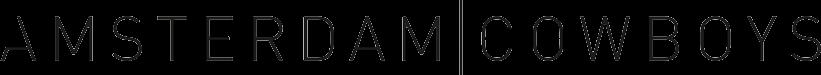 AMSTERDAM COWBOYS-Logo