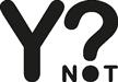 Y NOT?-Logo